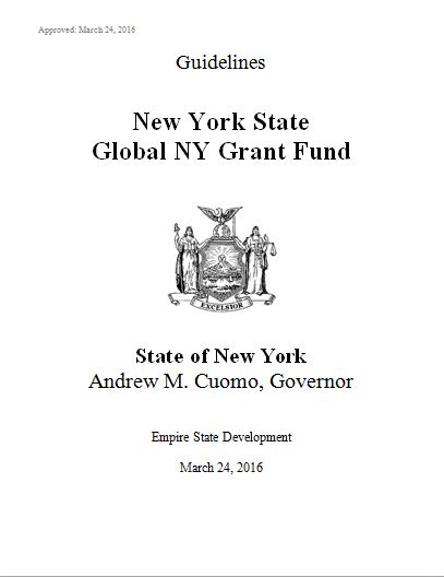 Guidelines Global NY March 2016